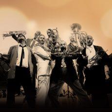 Mnozil Brass op 8 oktober in Eindhoven!