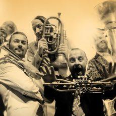 Mnozil Brass: Gold – NIEUWE DATA 2021